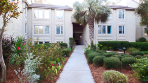 For Sale 1665 Bluff Villas Sea Pines